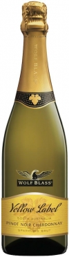 Wolf Blass Yellow Label Sparkling
